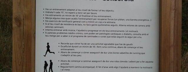 CIRCUITS ESPORTIUS DE BARCELONA