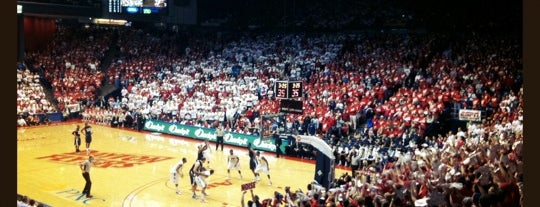 UD Arena is one of All Things Sporting Venues....