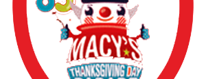 Macy's Thanksgiving Day Parade is one of Word.