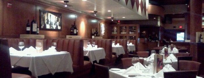Fleming's Prime Steakhouse & Wine Bar is one of Phoenix - Scottsdale - Arizona.