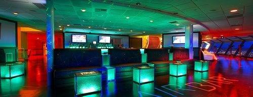 Xscream - Stratosphere is one of Las Vegas Entertainment.