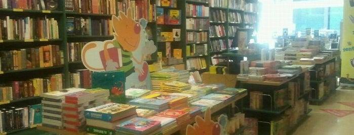 Casa del Libro is one of BLBO.