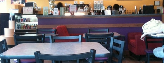 CoffeeBytes is one of Best coffee shops in Madison WI.