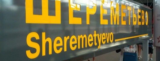 Sheremetyevo International Airport (SVO) is one of Free WiFi Airports.