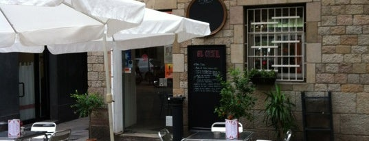 El Casal is one of Bars.