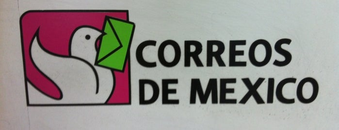 Correos de México is one of Heshu 님이 좋아한 장소.