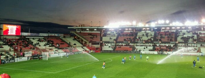 Nou Estadi is one of Int sporzzz....