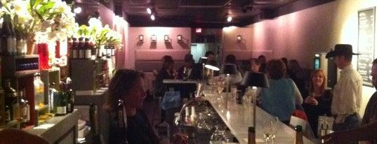 Bar Food is one of Gay-Friendly Restaurants in Savannah, GA.