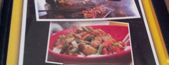 Genghis Grill is one of Top 10 dinner spots in Wichita, KS.