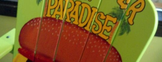 Cheeseburger in Paradise - Fishers is one of Clients.