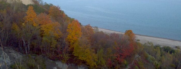 Cathedral Bluffs Park is one of Summer 2021 - Arjola.