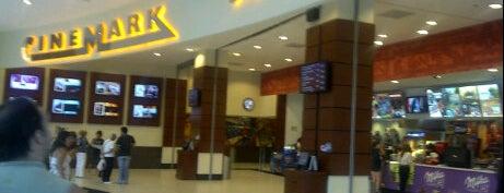 Cinemark is one of Cines de la Argentina.
