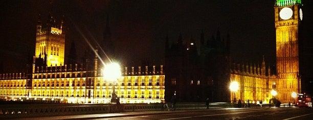 Westminster Bridge is one of London Diaries.