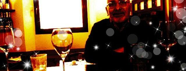 Enoteca Don Abbondio is one of Ristoranti dell'Emilia-Romagna.