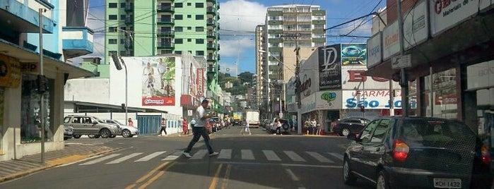 Joaçaba is one of Lugares favoritos de Sara Cristina.