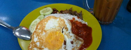 Restoran Yusoof Dan Zakhir is one of Popular Restaurants in Worldwide.