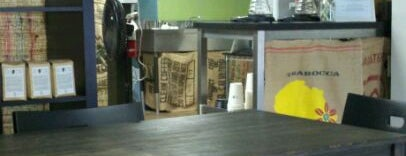 Brown Coffee Company is one of San Antonio - Get Full. Have Fun. #visitUS #4sq.