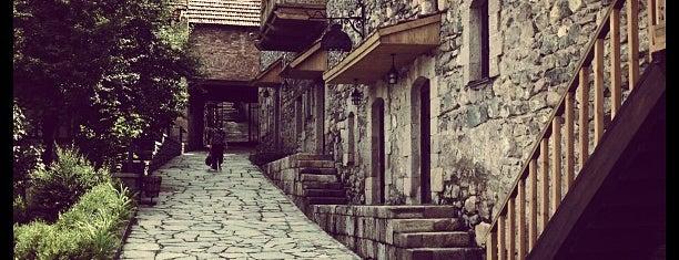 Dilijan | Դիլիջան is one of Armenia.