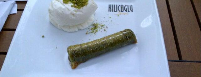 Kılıçoğlu is one of xxxx.