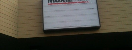 Moxie Theatre is one of Coronado Island (etc).