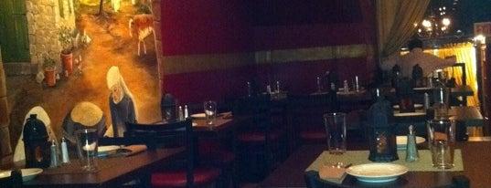 Fattoush Restaurant is one of BYOB.