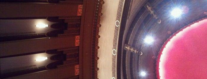 Stifel Theatre is one of SND STL Locations & Tips.