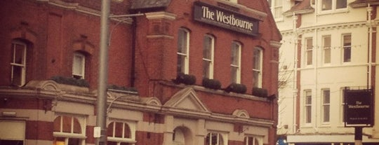 Westbourne is one of Lugares favoritos de Karen.