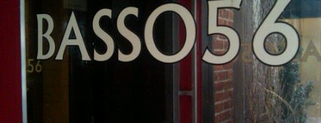 Basso56 is one of [NY] Western/Fusion.