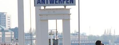 De Scheldekaaien is one of Tips weekendje weg Antwerpen.