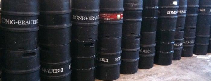 Texas breweries