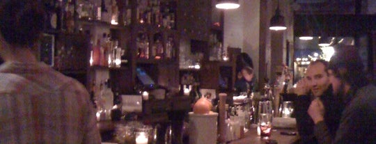 The Wren is one of Cocktail Bars.