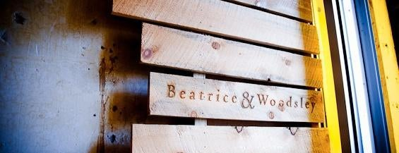 Beatrice & Woodsley is one of Westword.