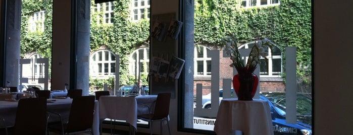 Restaurant SULT is one of Kopenhagen.