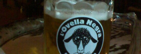 La Oveja Negra is one of Barcelona.