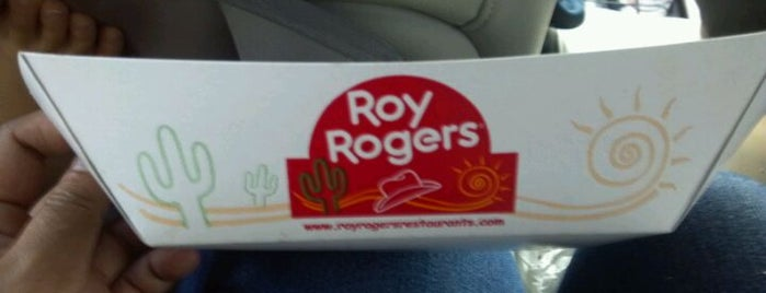 Roy Rogers is one of Orte, die Jason gefallen.