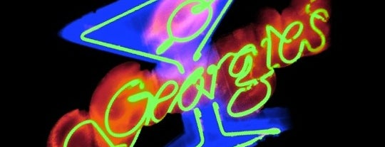 Georgie's Alibi is one of Favorite places in Wilton Manors, FL.