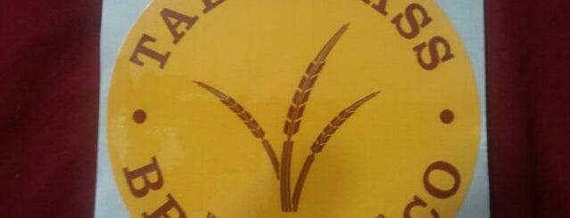 Tallgrass Brewing Co is one of Best US Breweries--Brewery Bucket List.
