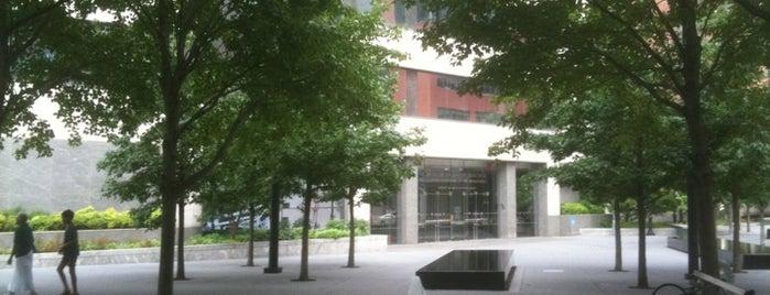 Museum of Jewish Heritage is one of New York Wishlist.