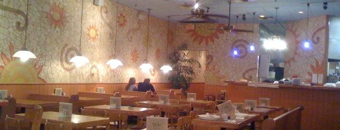 Café Solé is one of Tempat yang Disimpan Stephen.