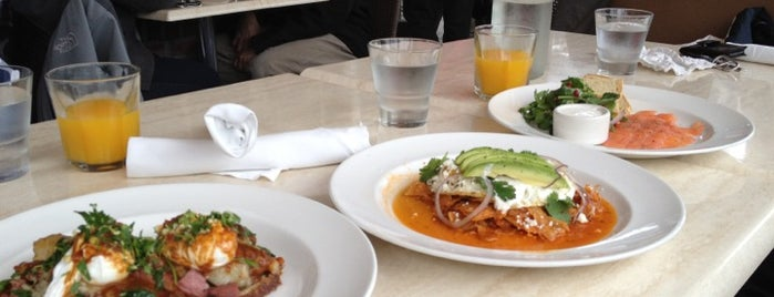 Prepkitchen is one of La Jolla Favorites.
