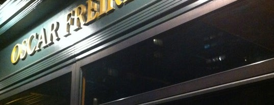 All Black Irish Pub is one of SP | Barzinhos.