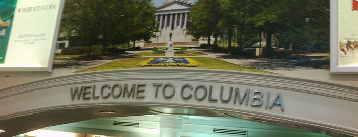 Columbia Metropolitan Airport (CAE) is one of Airports in US, Canada, Mexico and South America.