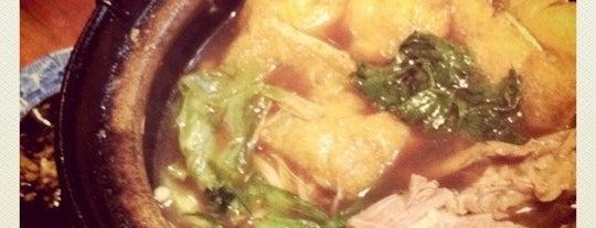 馬来風光美食 is one of Ethnic Foods in Tokyo Area.