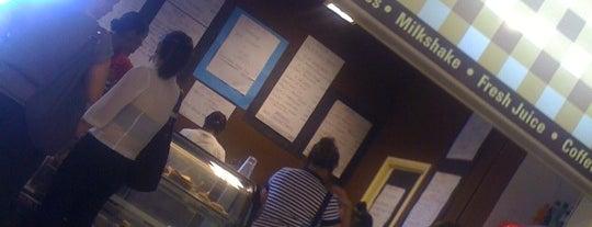 Le P'tit Café is one of Outros lugares.