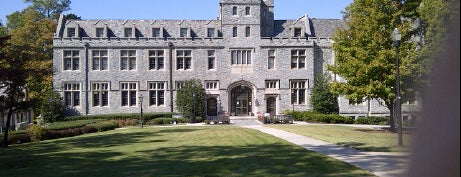 Oglethorpe University is one of Atlanta History.