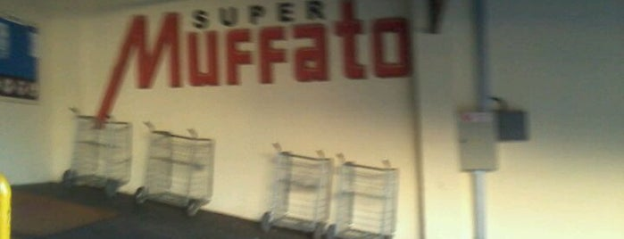 Super Muffato is one of Lugares favoritos de Káren.