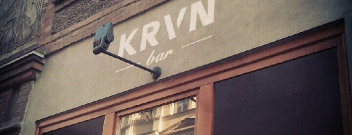 KRVN is one of Places to go, people to meet.