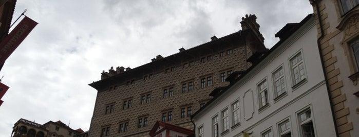Prager Burg is one of StorefrontSticker #4sqCities: Prague.