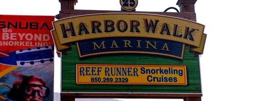 HarborWalk Adventures is one of Gespeicherte Orte von Amy.