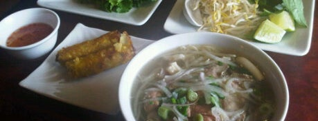 Huynh Restaurant is one of Top restaurants in EaDo.